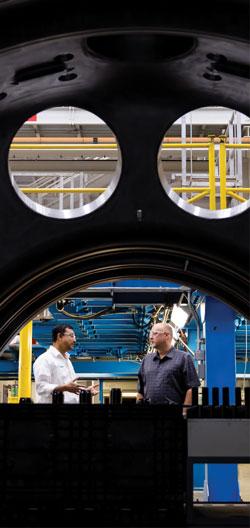 Siemens' Pratyush Nag